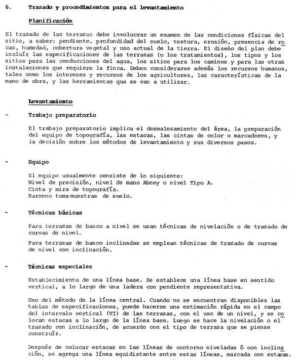 Cahier Fao Conservation 04