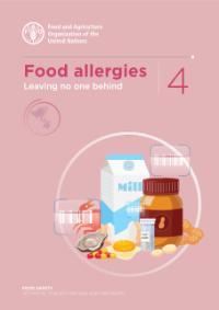 Food allergies- Leaving no one behind