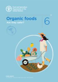 Organic food - Are they safer?