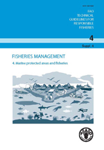 Fisheries Management V 4 Marine Protected Areas And Fisheries
