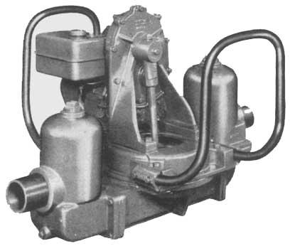 Unasylva - Vol  12, No  4 - Equipment section
