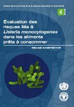 Évaluation des risques liés à Listeria monocytogenes dans les aliments prêts à consommer -  RÉSUMÉ INTERPRÉTATIF