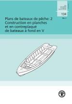 Plans De Bateaux De Peche 2 Construction En Planches Et En Contreplaque De Bateaux A Fond En V