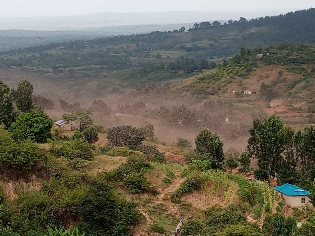 Makueni, Kenya (10 Feb)