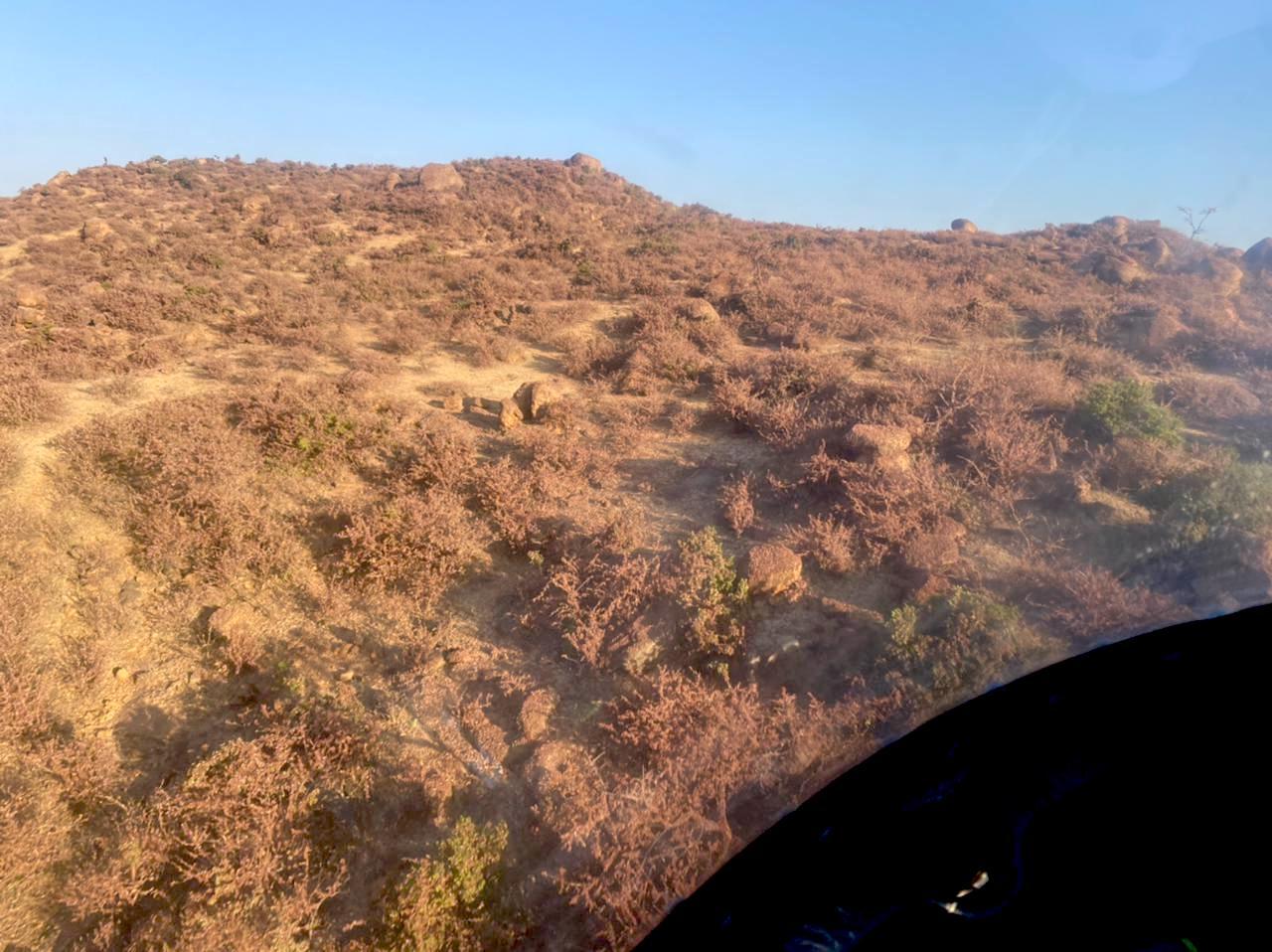 East Hararge, Ethiopia (16 Feb)