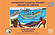 Important coastal fishery species of Liberia