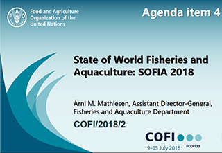 FAO Fisheries & Aquaculture - Presentations and video