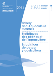 Latest FAO Yearbook of Fishery and Aquaculture Statistics is out 1
