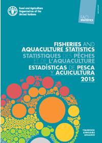 FAO Yearbook of fisheries and aquaculture statistics
