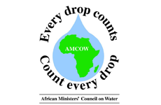 African Ministers' Council on Water (AMCOW)