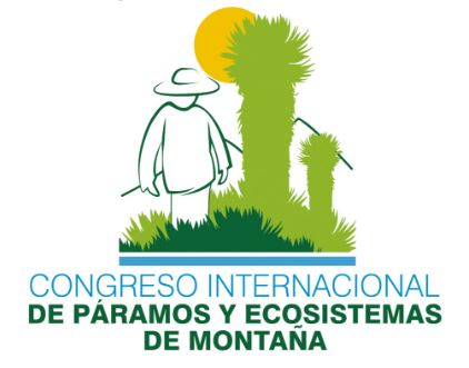 International Congress of Paramos and Mountain Ecosystems