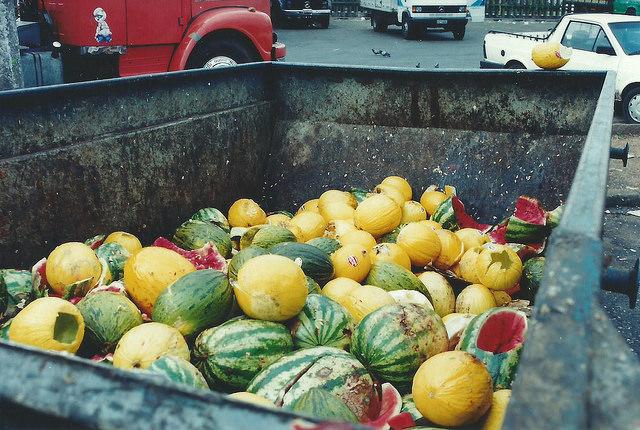 Argentina reglamentó el Plan Nacional de Reducción de Pérdidas y Desperdicios de Alimentos