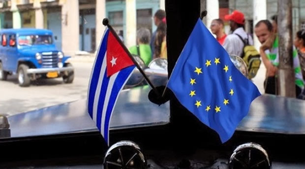 Cuba y UE negocian Acuerdo de Diálogo Político y Cooperación