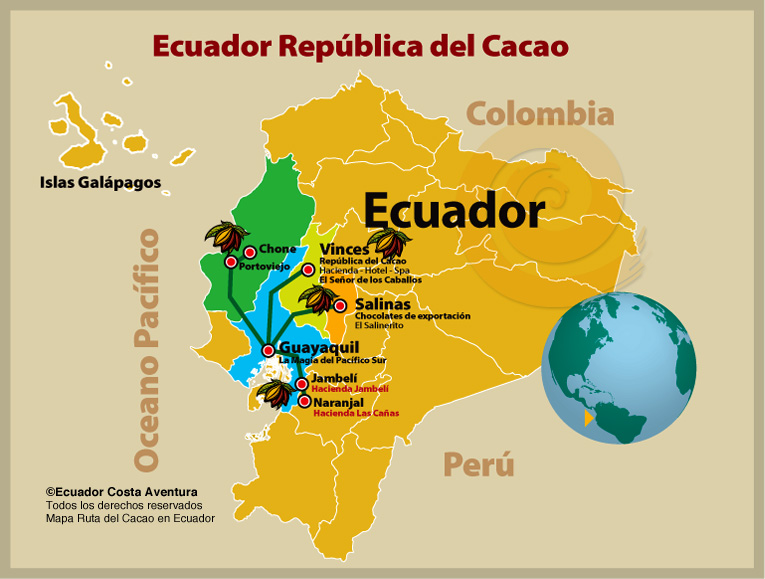 el cacao latin dating site Red carnation hotels are proud to partner with the  and latin america have provided more than 1 million  benefits cacao farmers and gives back to we.