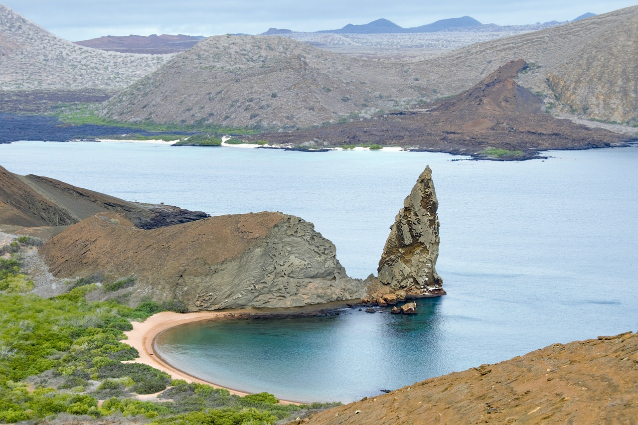 Image of the Galapagos Islands