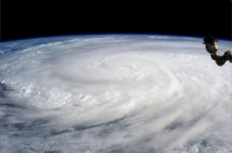 Tifón Haiyan, 2013