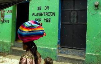 Mercado de Sololá (Guatemala)
