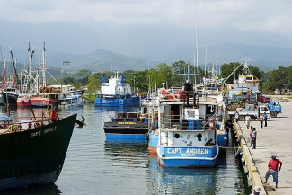 Haven of La Ceiba - Honduras