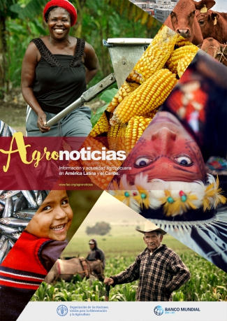 Agronoticias Poster