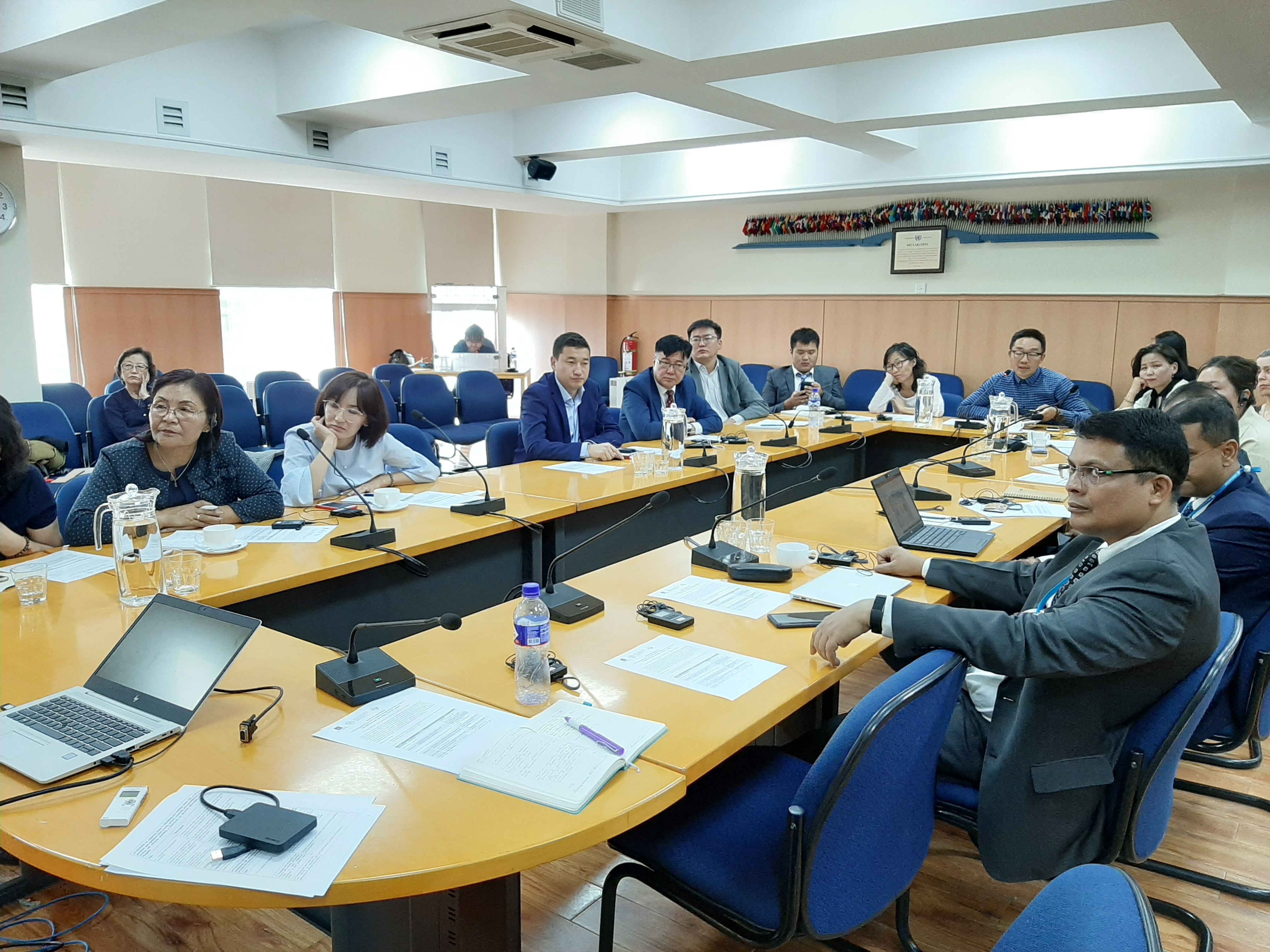 FAO in Mongolia | Food and Agriculture Organization of the