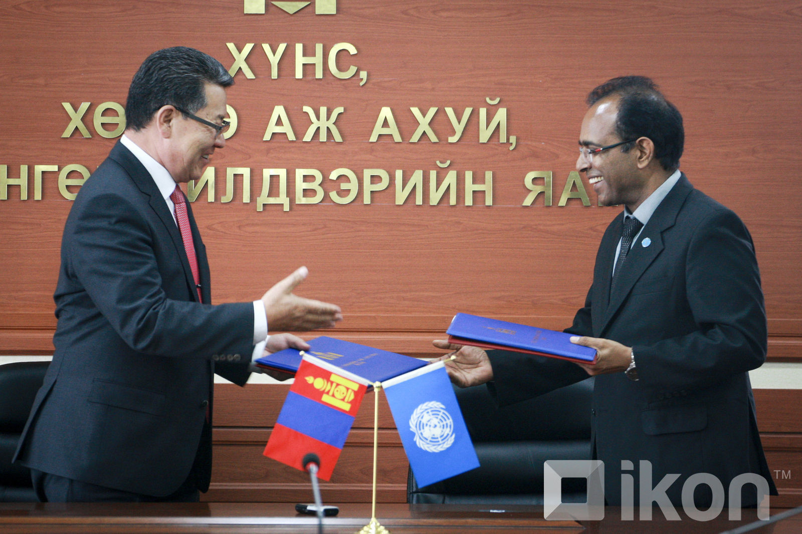 FAO in Mongolia | Food and Agriculture Organization of the United