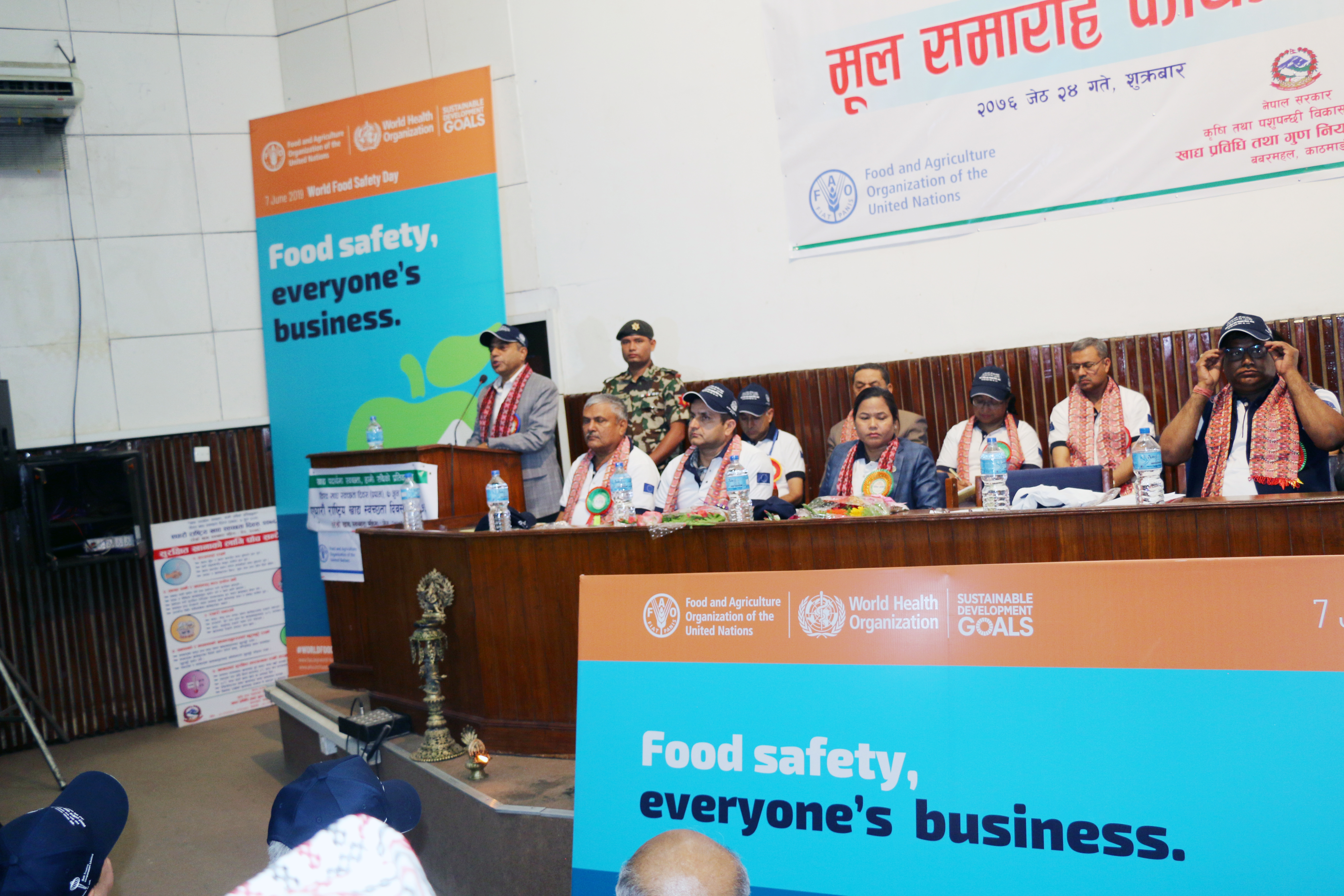 FAO in Nepal | Food and Agriculture Organization of the United Nations