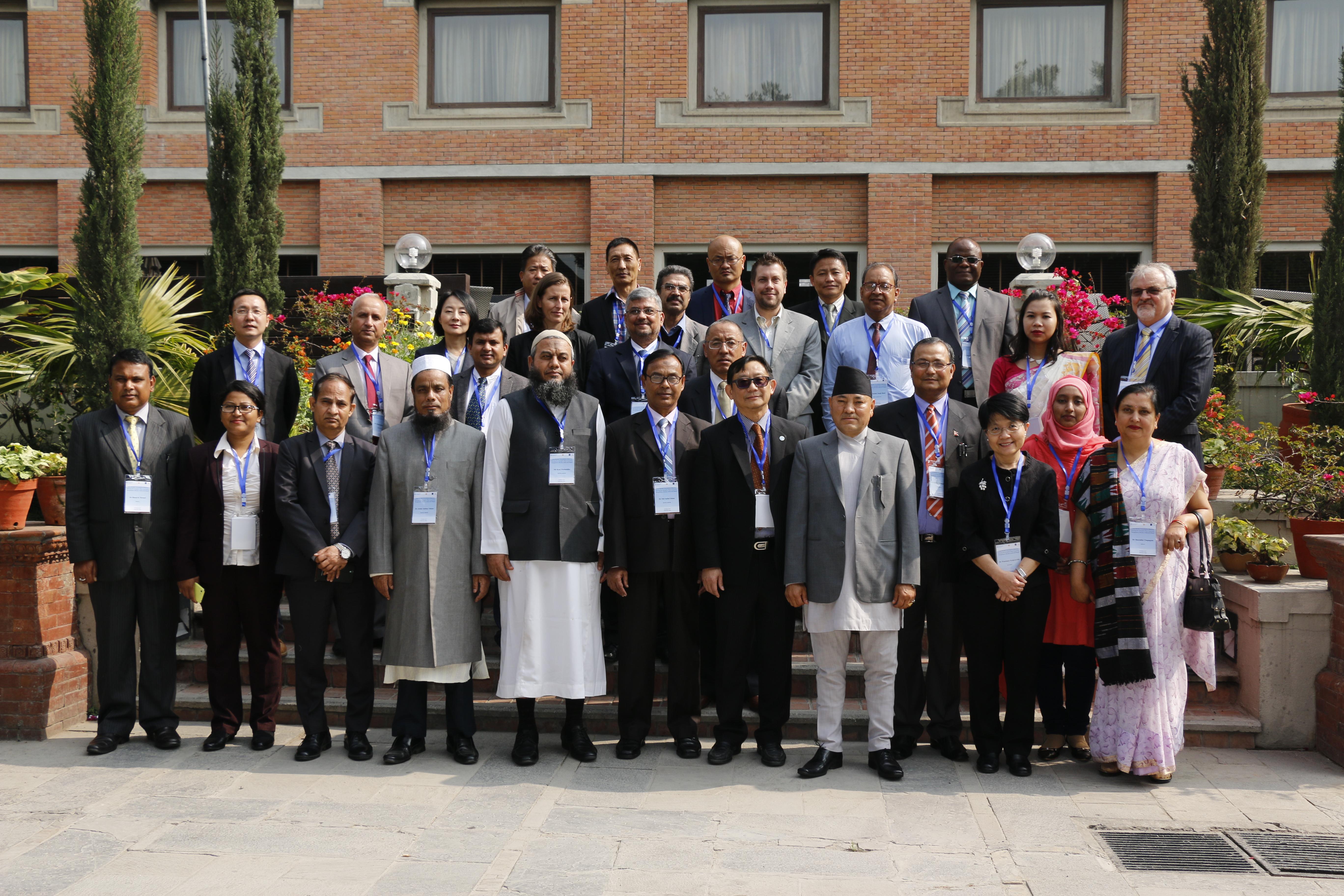 Essay/Term paper: Morocco