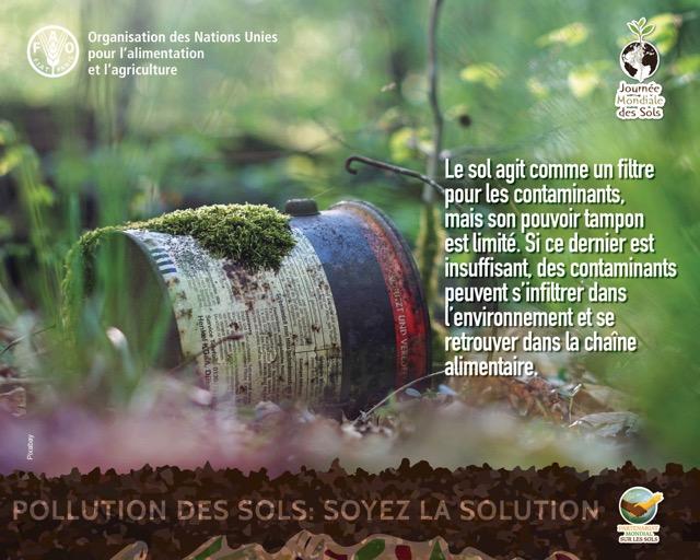 Affiche de (FAO)