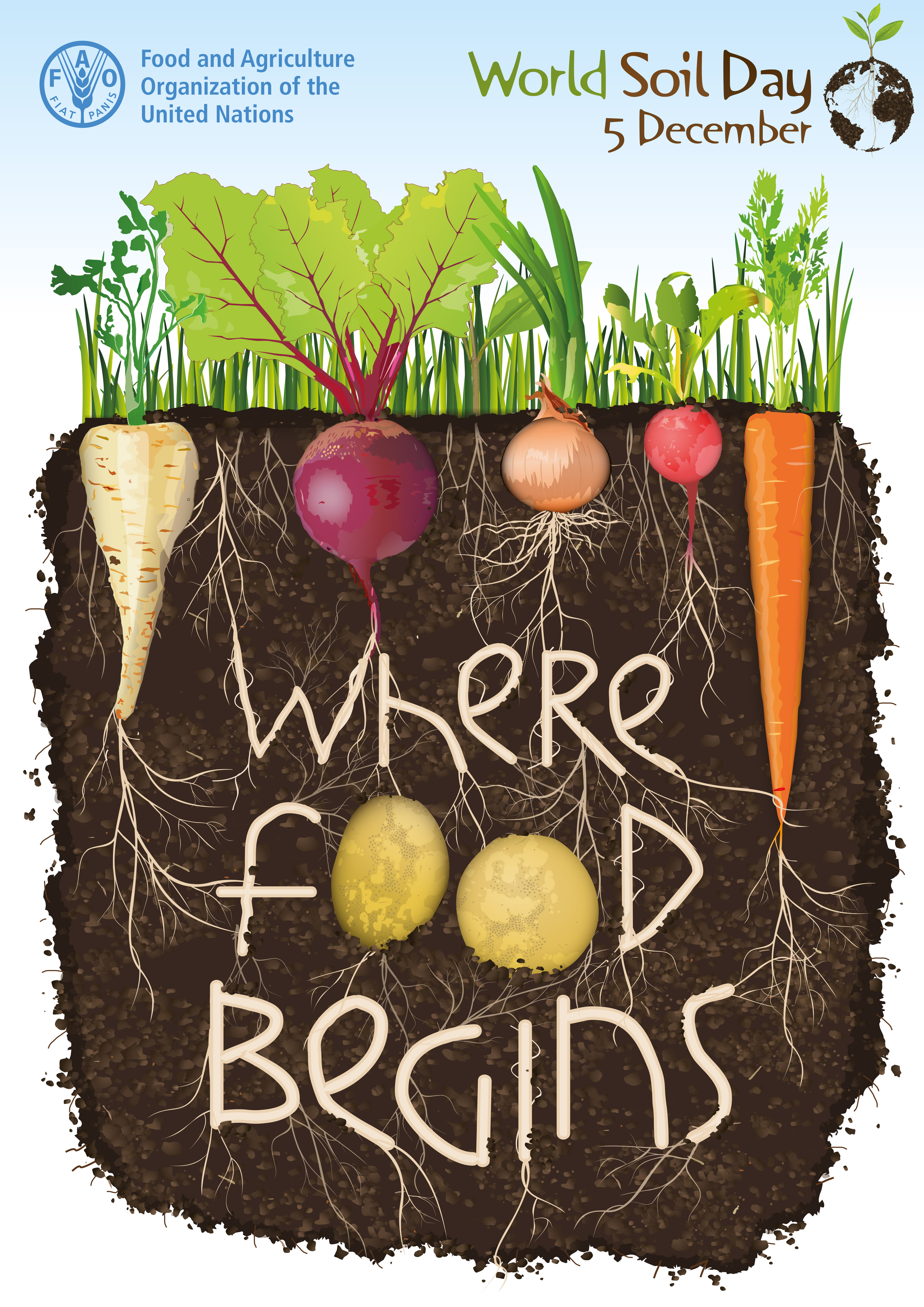 WSD2016 | Global Soil Partnership | Food and Agriculture Organization of the United Nations