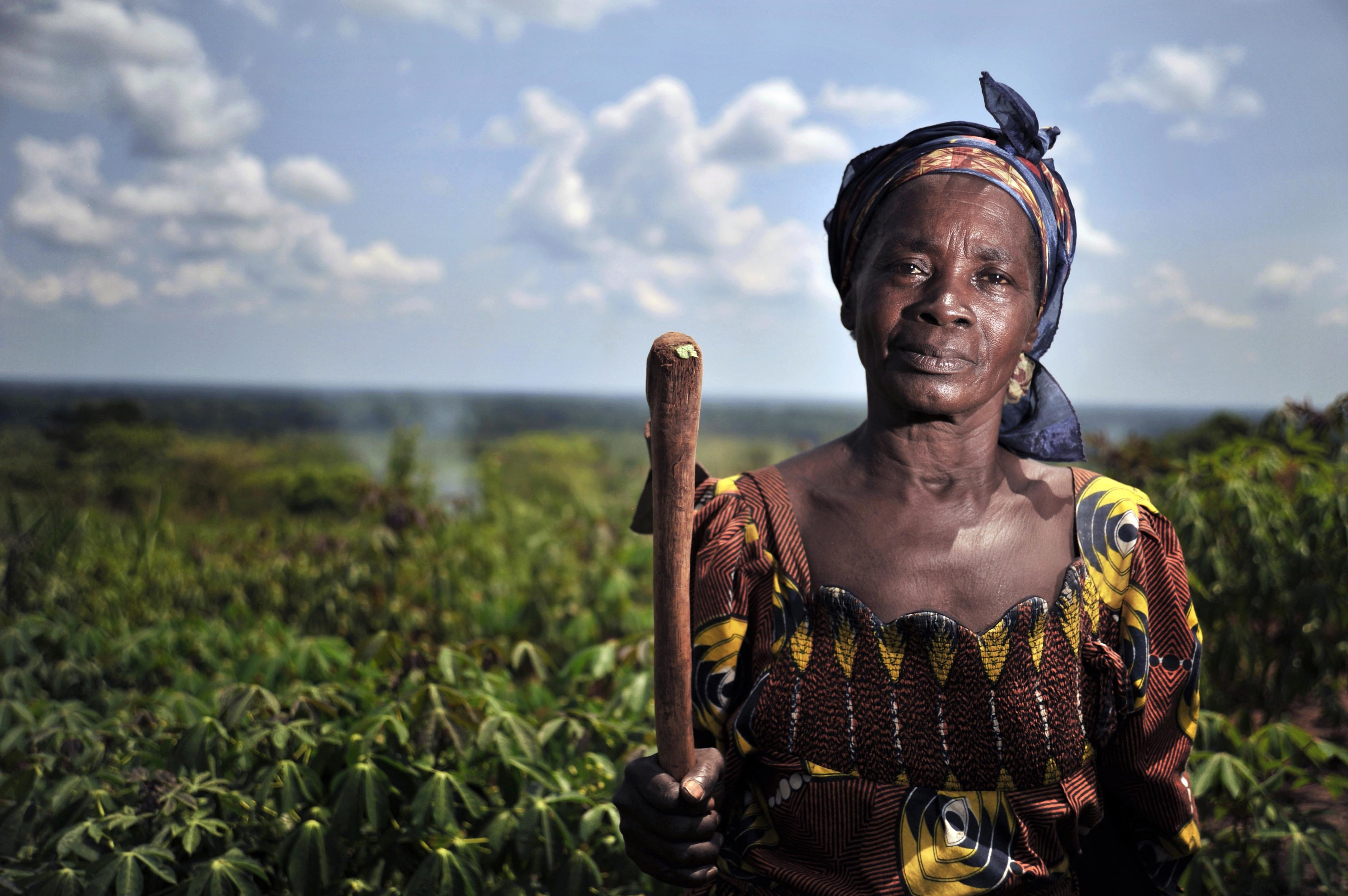 Family farmers must remain central to agroecology scale-up