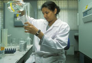 التكنولوجيا الحيوية