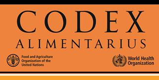 Кодекс Алиментариус