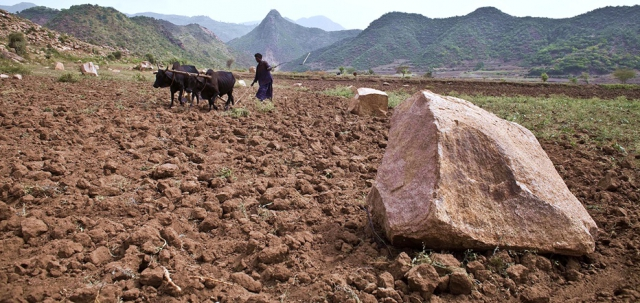 Ethiopia has staved off worst of El Niño, but possible impacts of La Niña looming large'