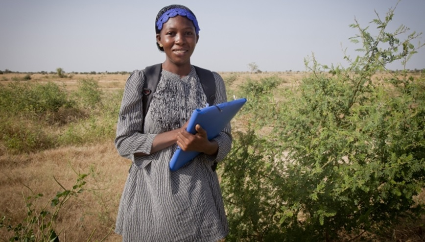 Science combating desertification in the Sahel'