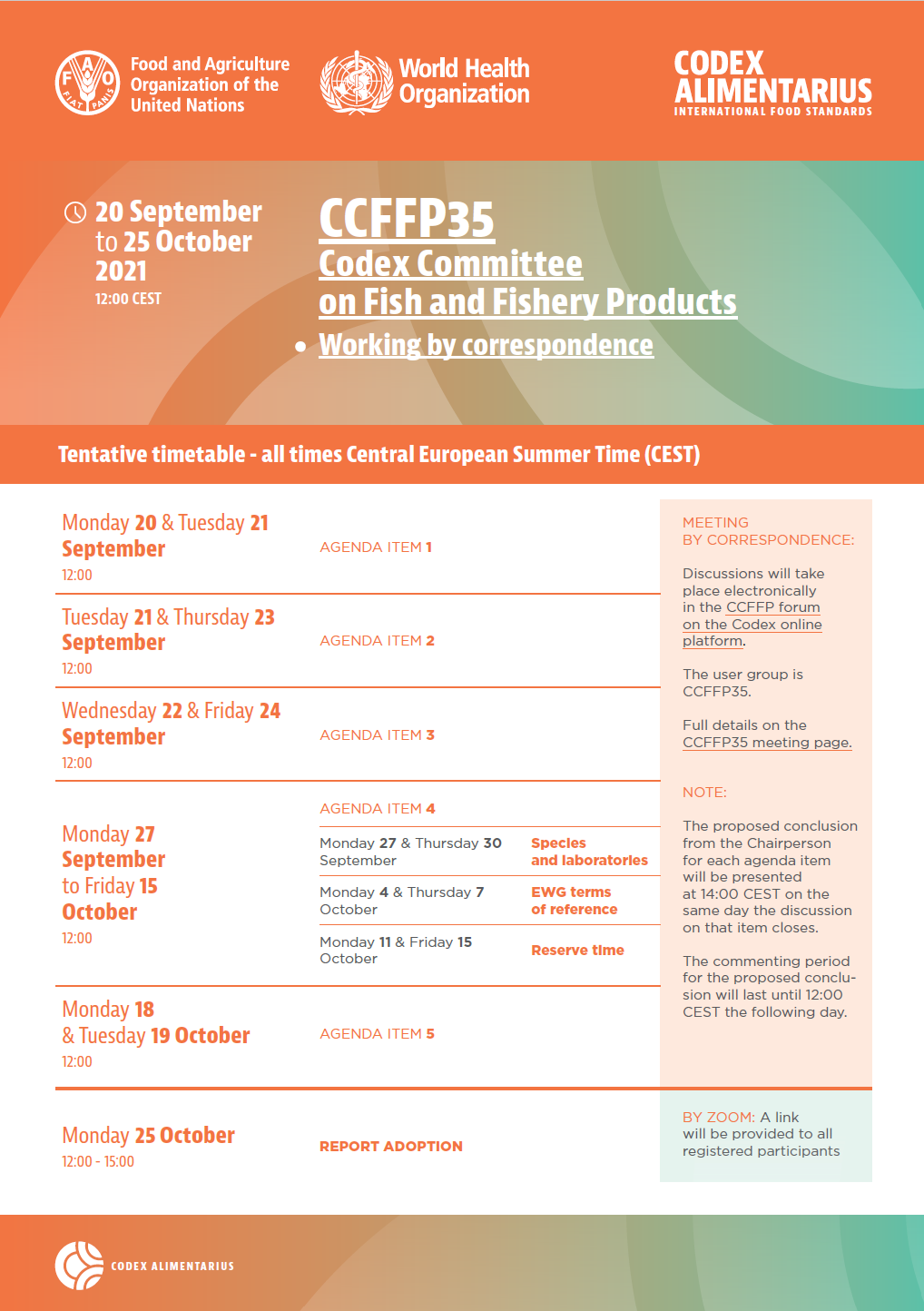 working-group-programme
