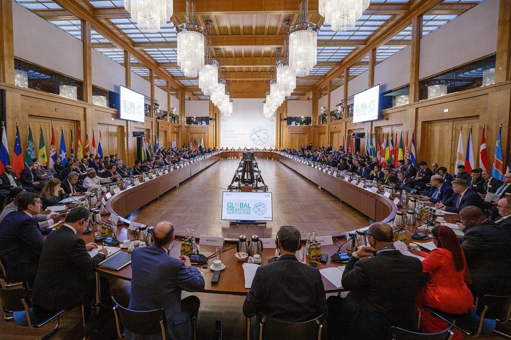 GFFA2020 Ministers