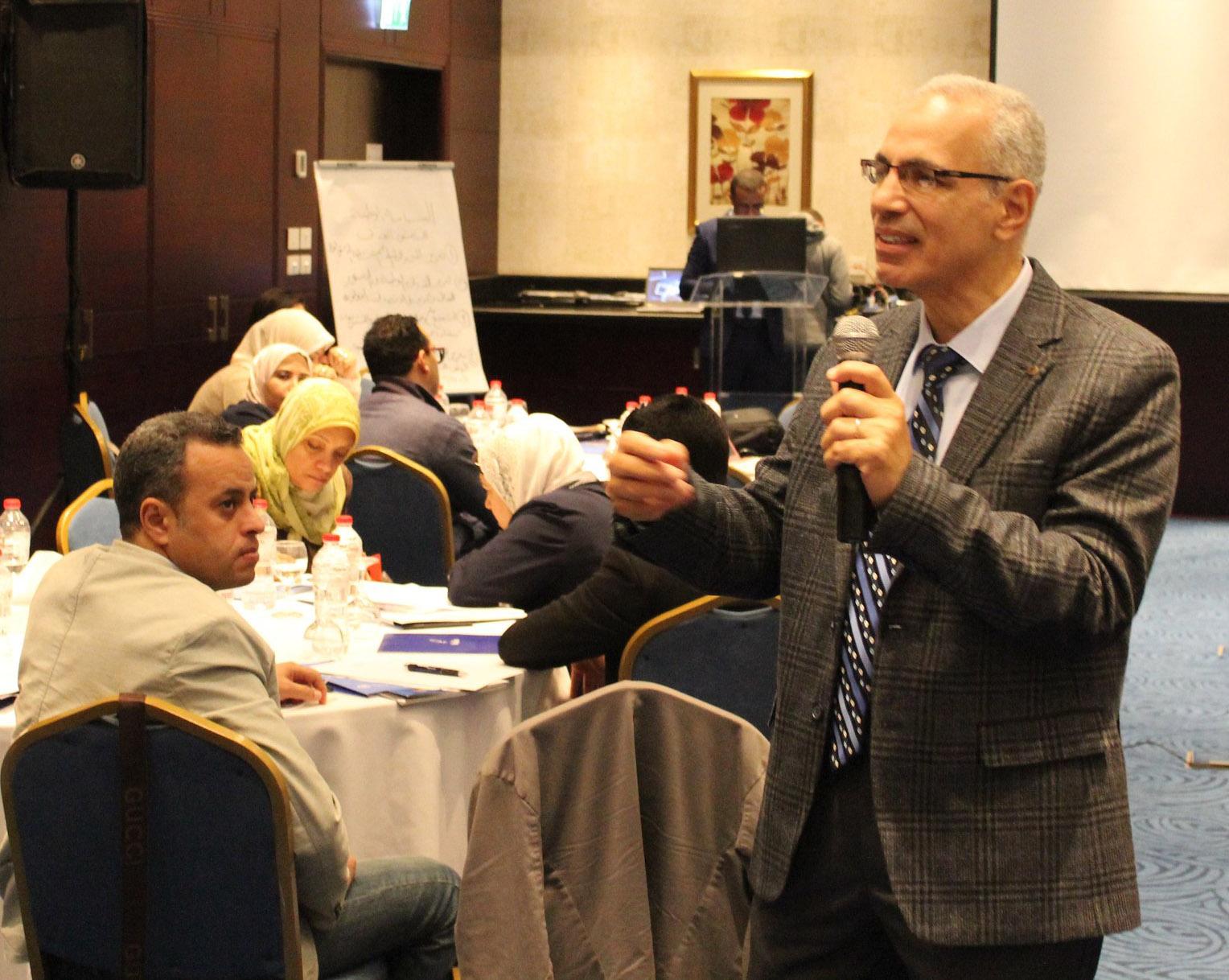 Codex Egypt, Alexandria workshop November 2019