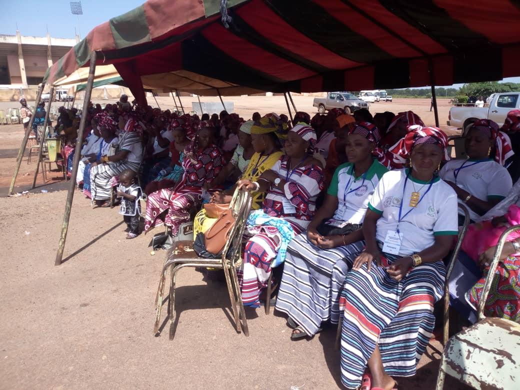 World Food Day Burkina Faso