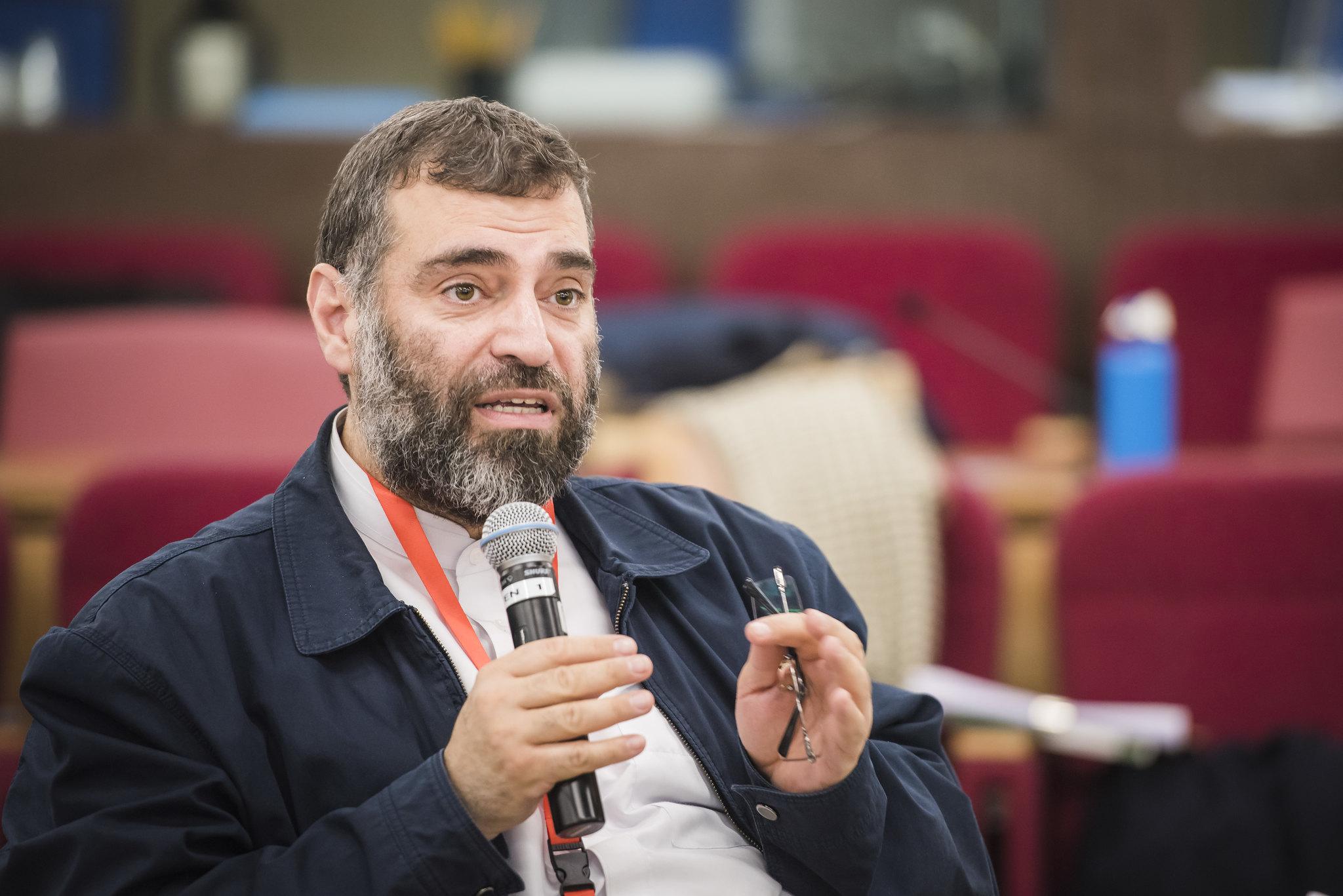 CCNE10 Regional Coordinator, Iran