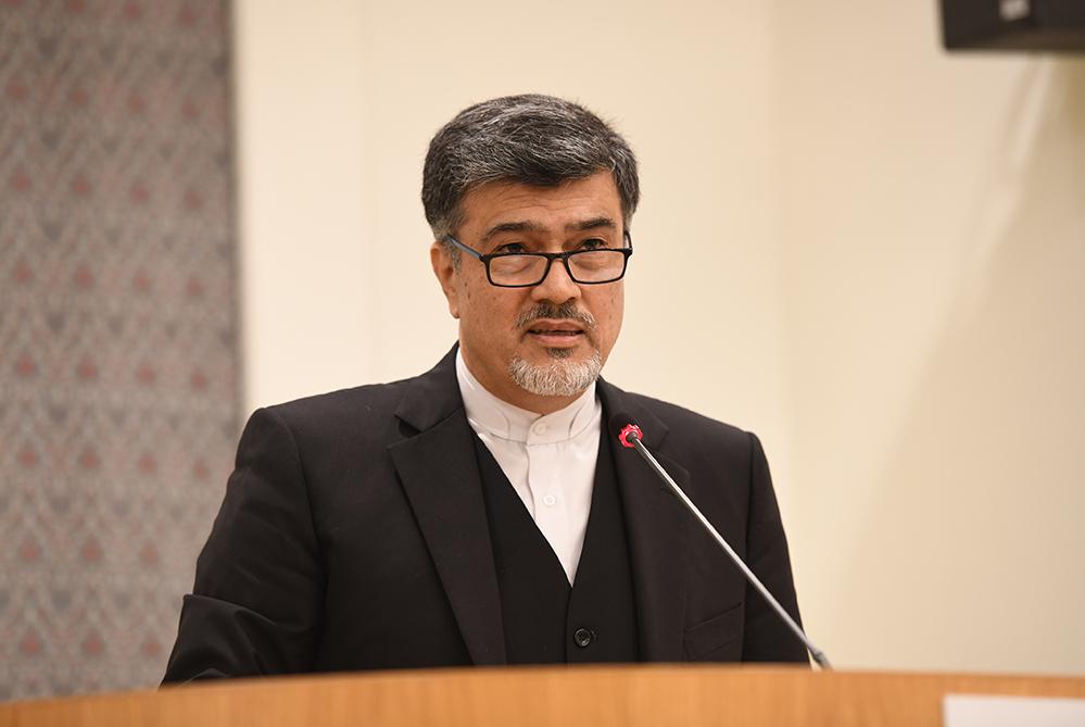 Mohammad Hossein Emadi