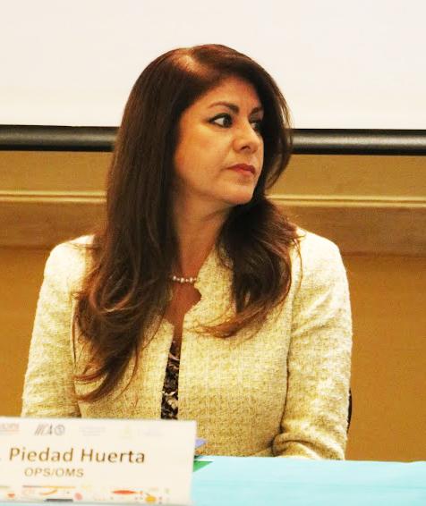 Piedad Huerta OPS/OMS