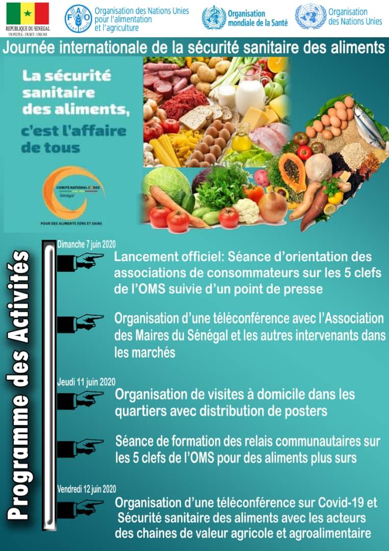 WFSD Senegal