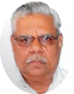 Kishor Shamji