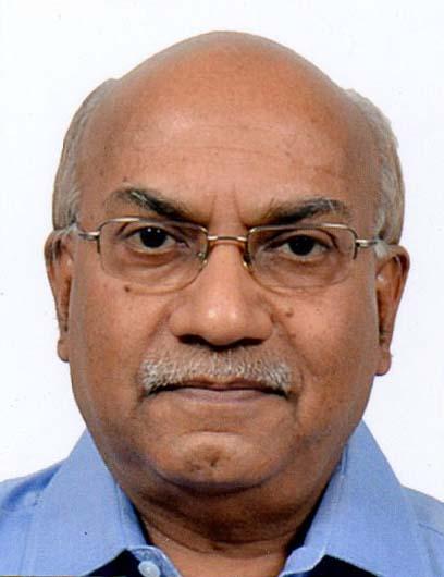 Dr M R Sudharshan