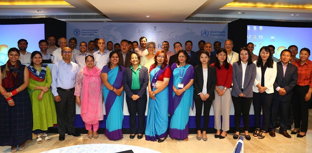 CTF launch New Delhi
