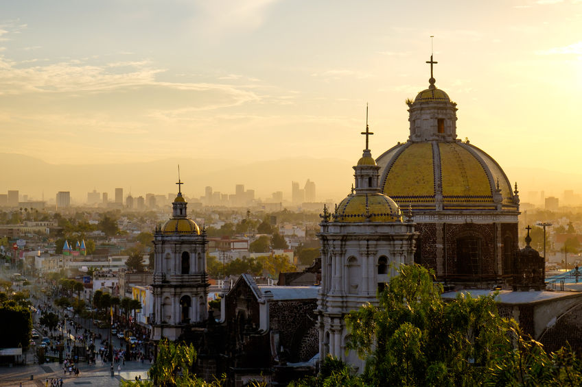 Mexico City, Codex CCFICS23