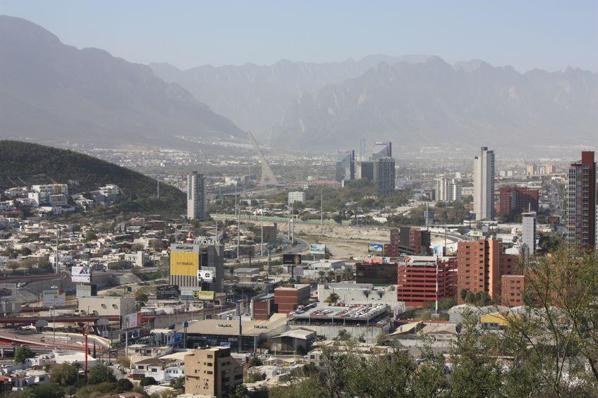 Monterrey Mexico CCFFV21