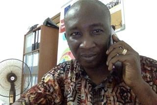 Steve Mambu