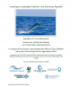 Investing in Sustainable Fisheries in the Dominican Republic - Evaluation of a Trust Mechanism