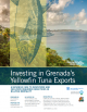 Investing in Grenada's Yellowfin Tuna Exports - A buisness case to incentivize and facilitate required reductions in billfish mortality